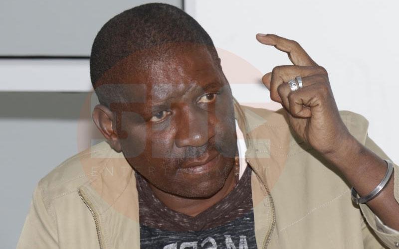Polygamous Nakuru MP parades his two wives