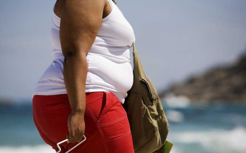 Research: Half of Kenyan men would dump a woman for gaining weight