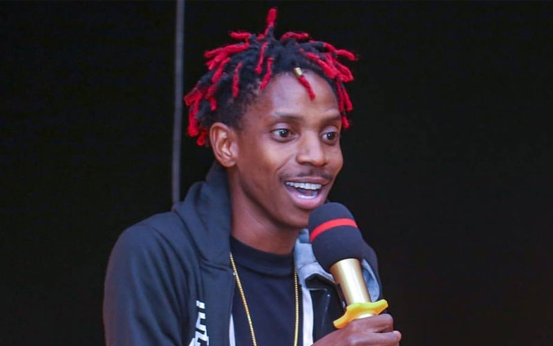 It is hard to win a Kenyan woman without fame and money- Eric Omondi