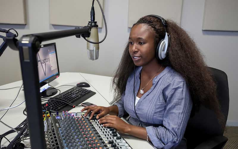 Salute to radio presenters who, like witchdoctors, have all the solutions