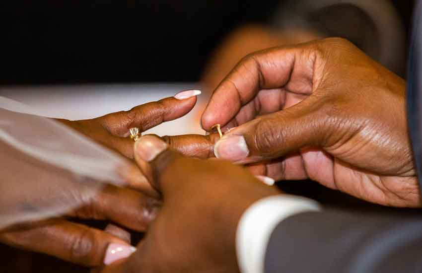 Sh2.7 million dowry in full? Man divorces wife 15 minutes after wedding