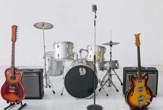 Shock as pastor is busted with stolen music equipment
