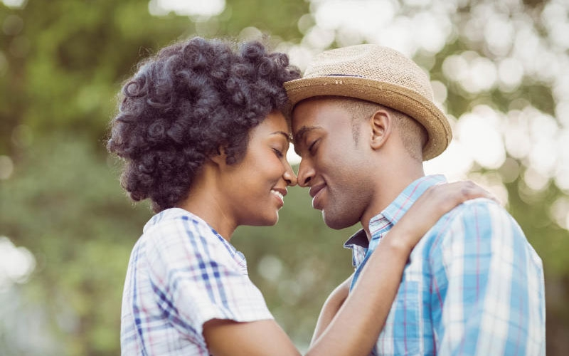 Signs that he is truly interested in you, not just raiding your 'cookie jar'