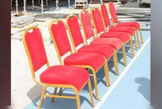 Mystery as stolen State Lodge chairs are recovered in county hotel