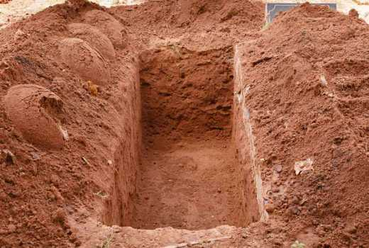 Sorcery? Shock as corpse is exhumed and stolen in Homa Bay