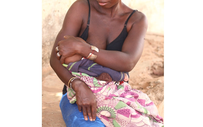 South B house girl charged with breastfeeding employer's child