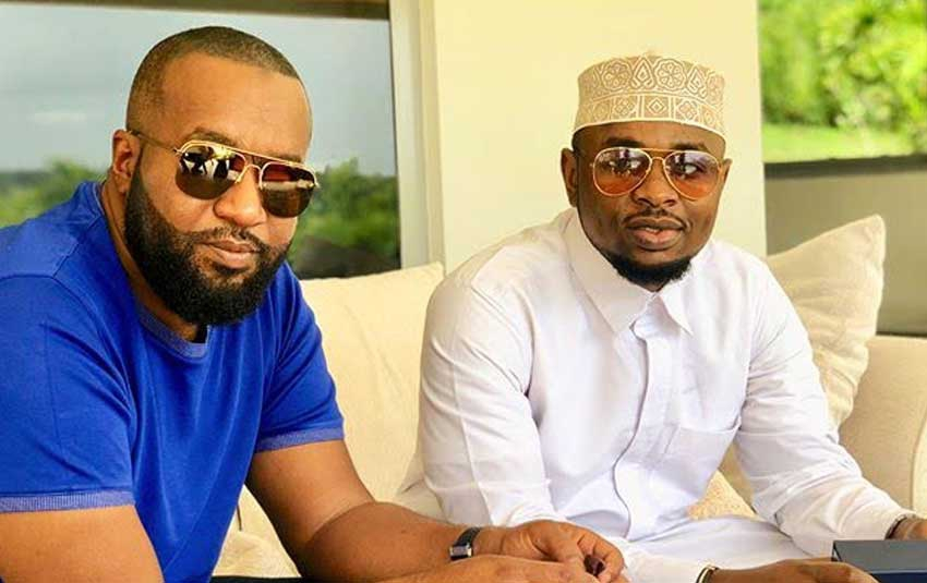 Tanzanian singer Ommy Dimpoz reveals how Governor Joho saved his life