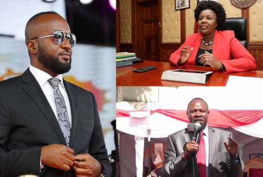 Tea wars: Joho under fire from Rift Valley Governors