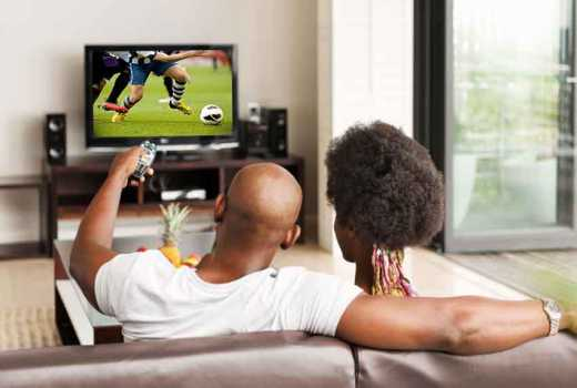 The agony of pretending to love sports to make your man happy
