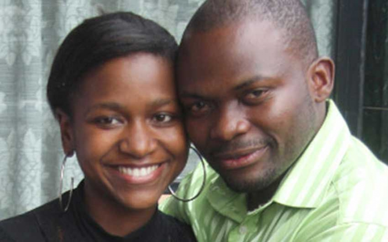 The day tragedy struck: Esther Arunga's son died in Queensland