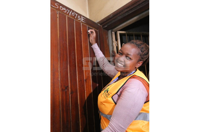 Thieves strike after residents leave gates open for census enumerators