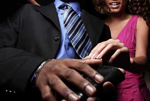 Tying the money knot: The philosophy of Kenyan gold diggers explained