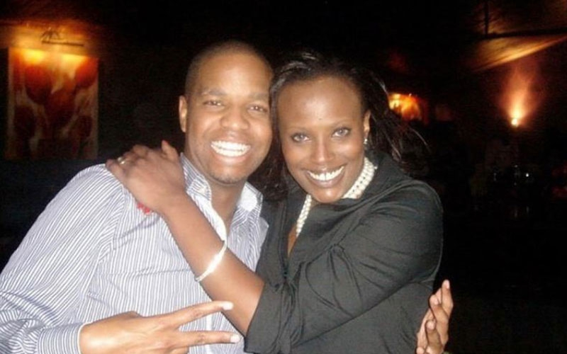 Uhuru's niece Nana pays tribute to relatives lost during Westgate terror attack