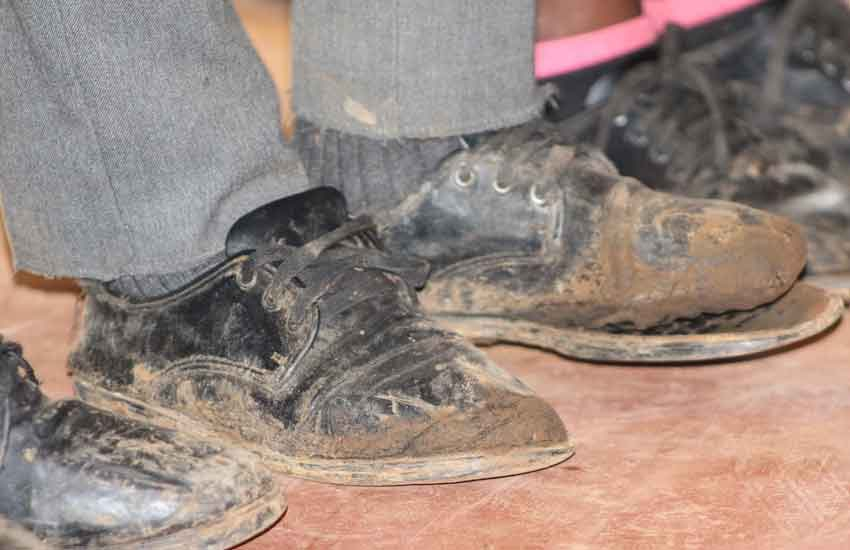 Uproar in Nyandarua after 10 pupils are allegedly sodomized at school