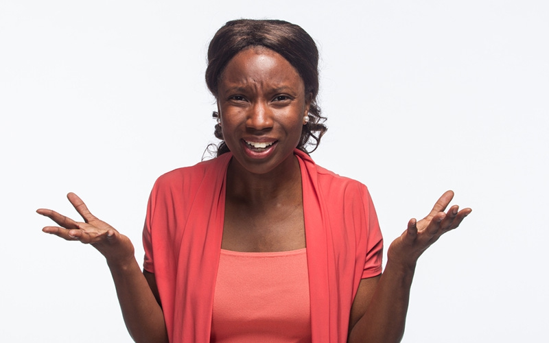 Utaolewa lini? Annoying and intrusive questions Kenyans ask