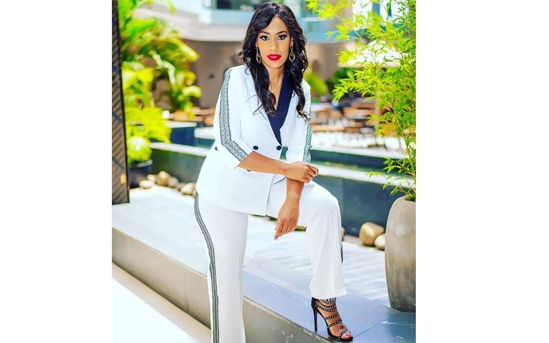 Victoria Rubadiri quits Hot 96 show after three months