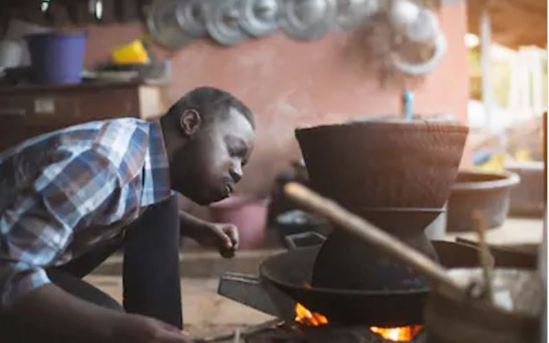 Why Chuka men would rather die than set foot in the kitchen
