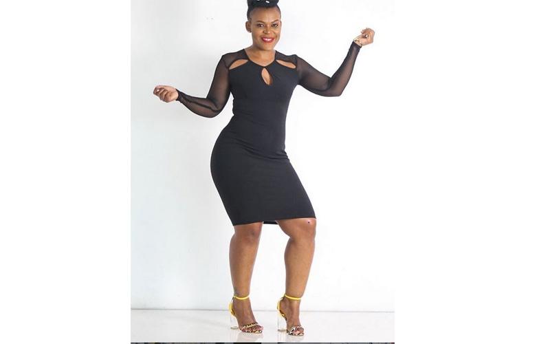 Why I date younger men- Zodwa Wabantu explains