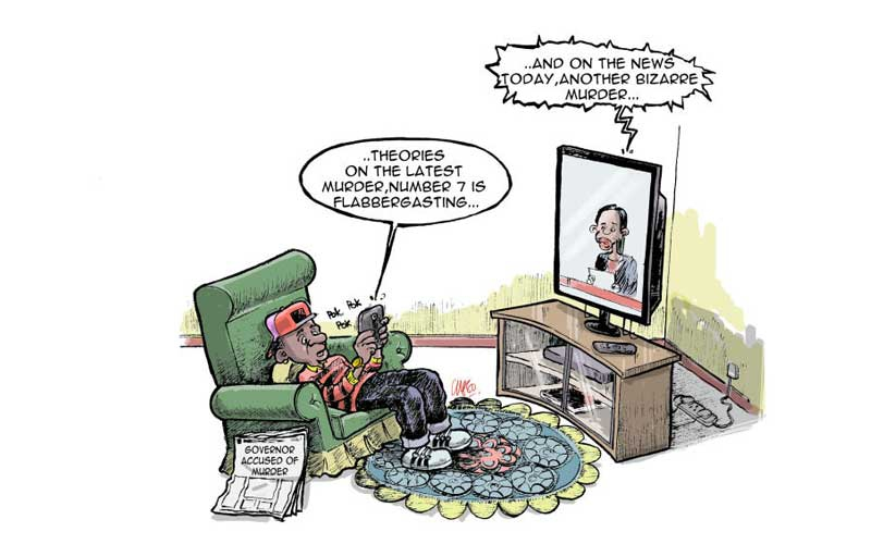 Why social media detectives are giving DCI boss a run for his money