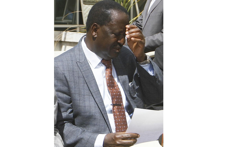 Will Baba's efforts to cure Raila-phobia in Central bear fruit