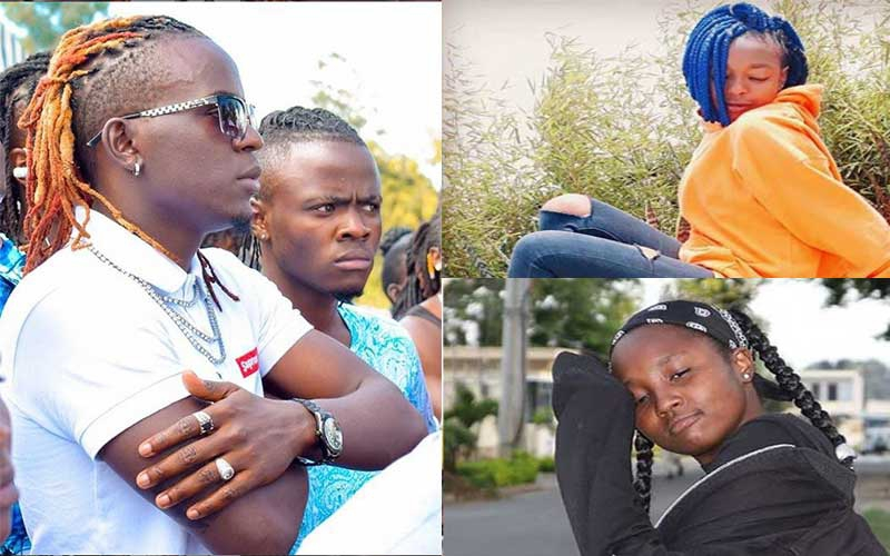 Willy Paul distances himself from dancers' deaths