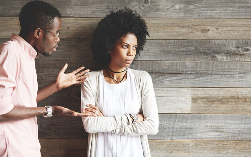 Woman seeks divorce from hubby for being too nice