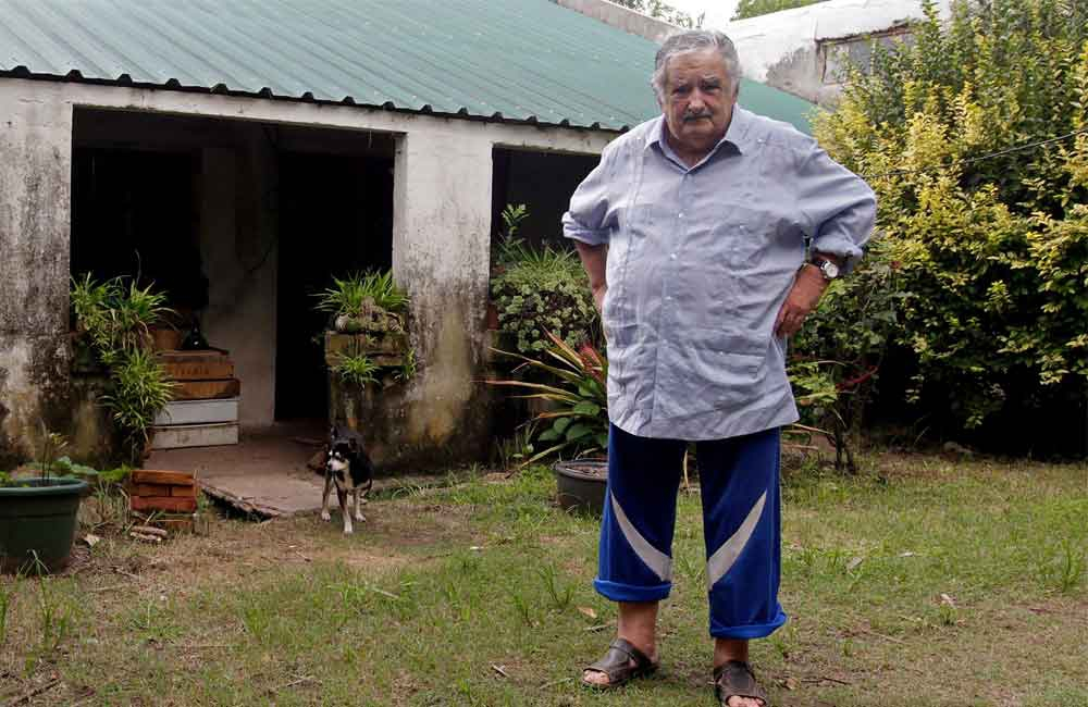 World's poorest president rejects pension