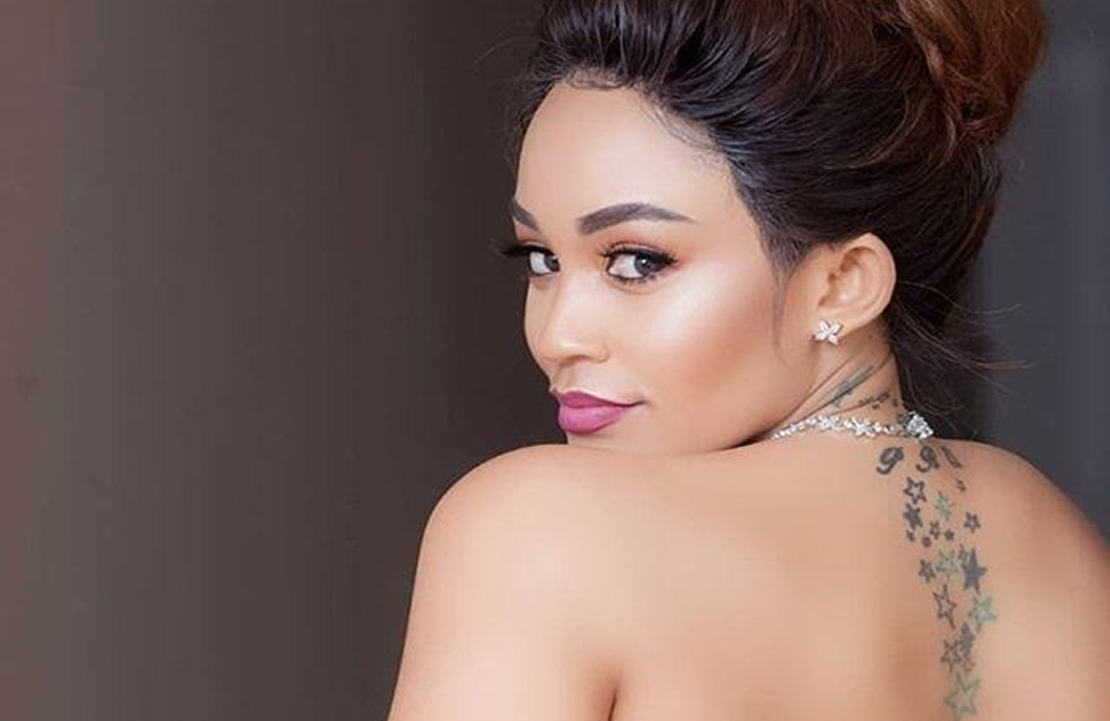 Zari clears the air on her 16-hour detention in the UK
