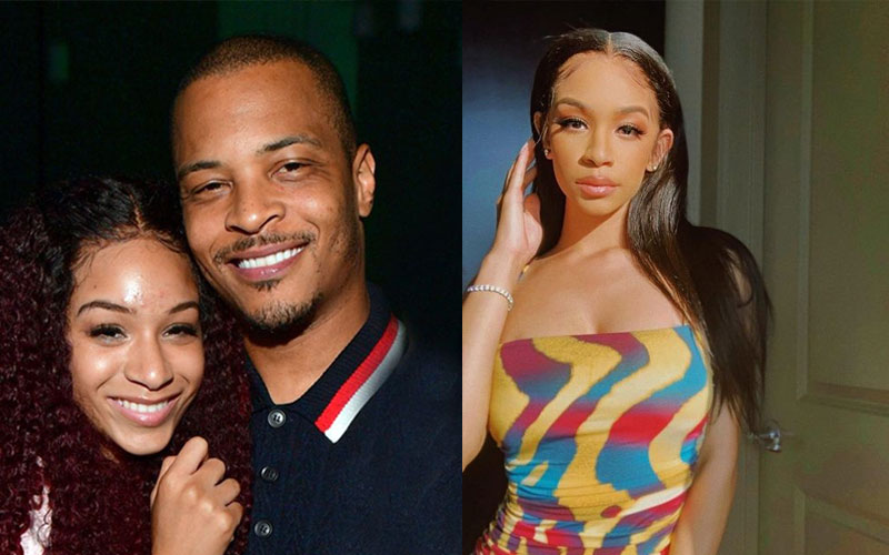 T.I. slams critics after furore over daughter's controversial 'virginity test'
