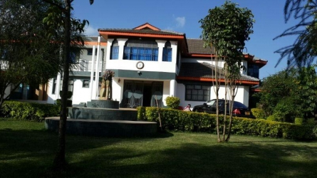 Tiny post, big houses: Majestic mansions that our MCAs have built