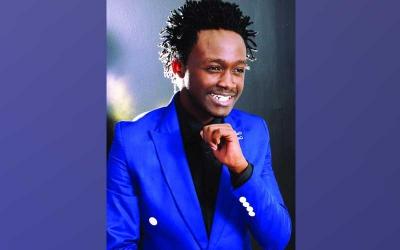 Trouble: Singer Bahati flees Kisii violence