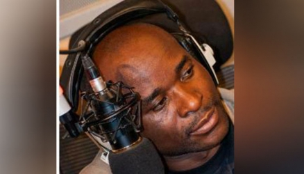 TV comedian Mshamba loses his mother