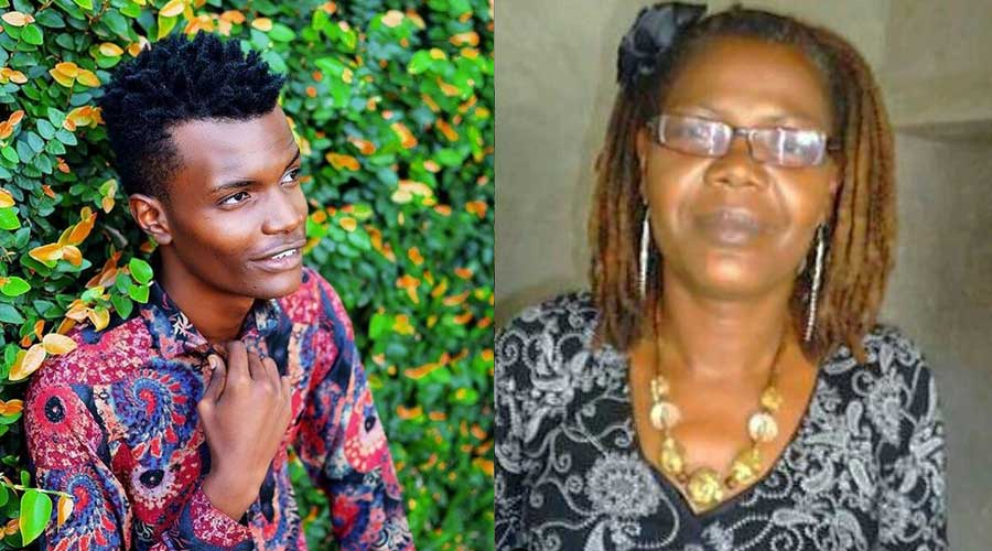 Tyler Mbaya  remembers late mother in moving post