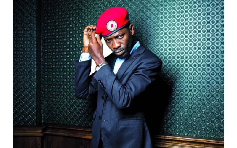Ugandan court lifts opposition leader Bobi Wine's house arrest