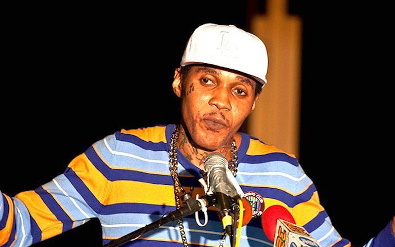 Vybz Kartel outlines why he is the greatest dancehall artist of all time