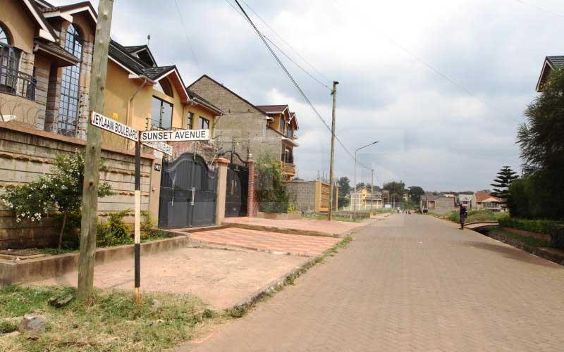 Residents speak after CS Tobiko's threat to release wild animals into Langata estates