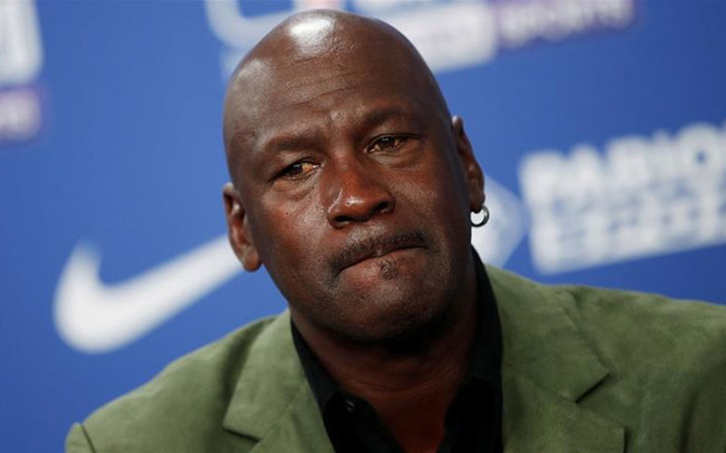 We have had enough: Michael Jordan on George Floyd's death