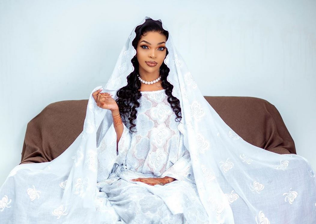 Wema Sepetu comes clean on secret wedding rumors