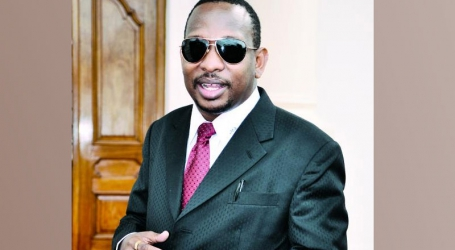 Who deserves to be my deputy governor? Mike Sonko asks