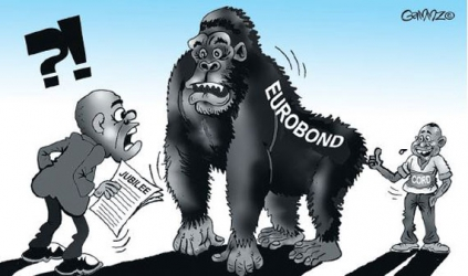 Who will identify, capture and slay this Eurobond beast?