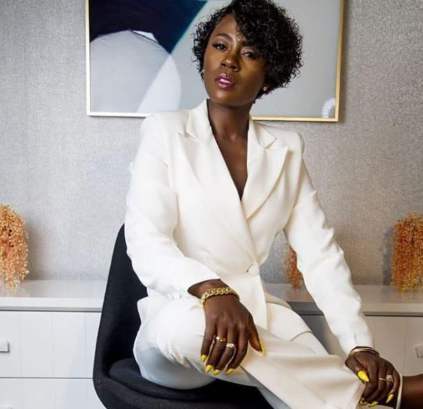Why Akothee distanced herself from adopted son Shadrack Mwita