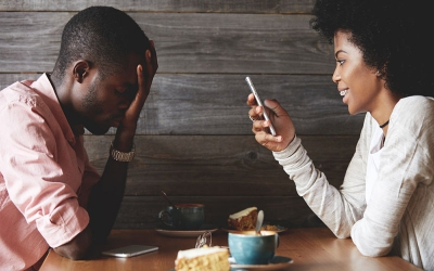 Why extra-marital affairs are a pitiful business