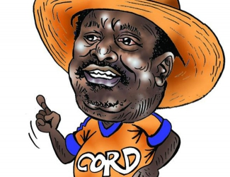 Why Jubilee must pray for Raila's health in their next prayer rally