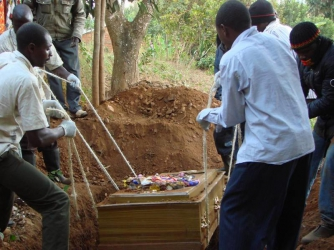 Why Kamba elders buried sheep after exhuming pastor's body