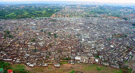 Why Kenyans' infatuation with Kibera should come to an end