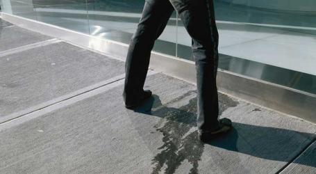 Why men in Uganda can't stop peeing in public
