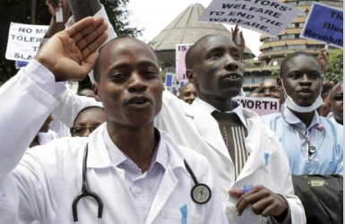 Why Tanzanian doctors are going crazy to work in Kenya… and culture shock that awaits them
