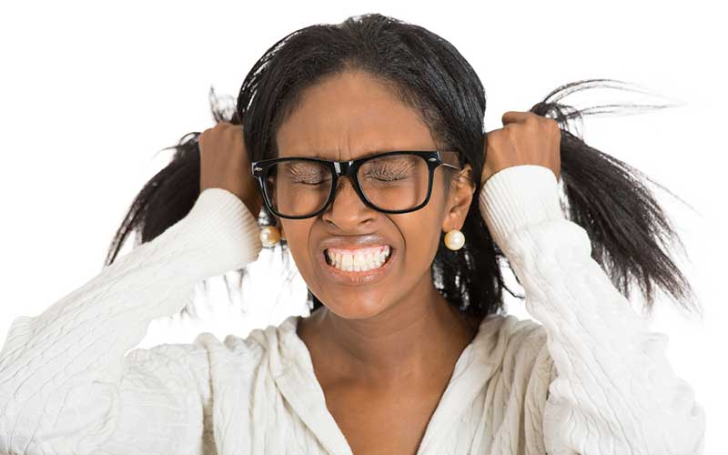 Why you shouldn't rush to marry a Nairobi woman