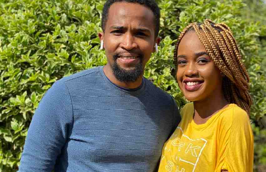 Wait for your favour, Kate tells critics as she defends Azziad Nasenya