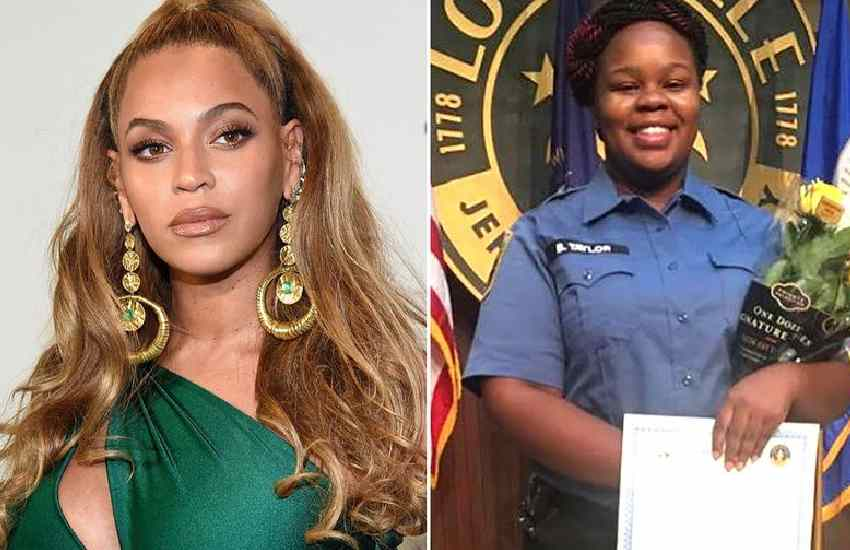 Beyonce Calls On Kentucky AG To Press Charges In Breonna Taylor Case